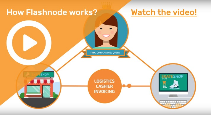 How Flashnode works? Watch video!