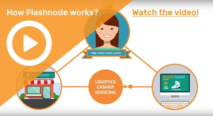 How Flashnode works? Watch video!